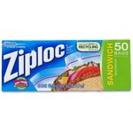looking for johnsondiversey ziploc sandwich bags  - excellent deals - sku: dracb003908