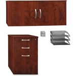 trying to find bush office in an hour storage accessory kit  - free shipping - sku: bshwc3649003