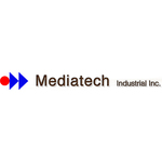 Mediatech Industrial SN-4100 A/V Switcher MT-SN-4100