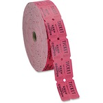 shopping online for mmf industries double ticket roll  - top rated customer care staff - sku: mmf215000207