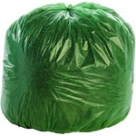 wide assortment of stout totally biodegradable trash bags - excellent selection - sku: stog3340e11
