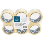 shop for business source 3  core sealing tape - rapid delivery - sku: bsn32951