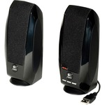 get the lowest prices on logitech s150 digital usb speaker system - wide-ranging selection - sku: log980000028