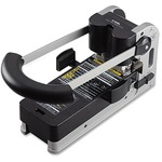 shopping online for carl mfg extra heavy-duty two-hole punch - quick and free shipping - sku: cui62300