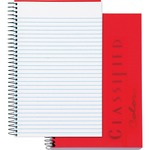 tops classified business notebooks - sku: top73505 - rapid delivery
