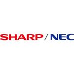 NEC Projector Remote Control RMT-PJ27