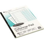 searching for acco wilson jones side-bound punched columnar pads  - quick delivery - sku: wljg7203a