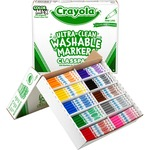 reduced prices on crayola thin line markers - fast   free shipping - sku: cyo588211