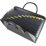 get c-line expanding files w handles - quick and easy ordering - sku: cli48211