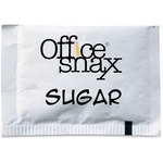 office snax 2.8 oz. sugar packs - super fast delivery - sku: ofx00021