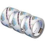 3m scotch super strength packaging tape - broad selection - sku: mmm38503