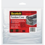 large supply of 3m scotch heavy-duty sofa cover - outstanding customer care staff - sku: mmm8040
