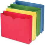 shop for smead heavyweight colored file jackets - top notch customer care team - sku: smd75688