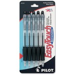 large supply of pilot easytouch retractable ballpoint pens - us-based customer care - sku: pil32290