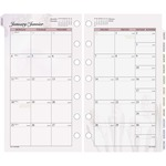 wide assortment of day runner express nature monthly planner refill - outstanding customer support - sku: drn063685