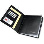 reduced prices on mead cambridge refillable cover business notebooks - giant selection - sku: mea06591