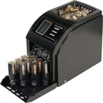 large variety of royal sovereign 4-row digital coin sorter - delivery is free and quick - sku: rsifs4000