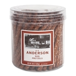 purchase marjack anderson pretzel rods - discounted pricing - sku: mjk310