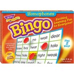 trend homonyms bingo game - us-based customer support staff - sku: tep6132