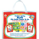 shopping online for carson problem-solving math games  - super fast shipping - sku: cdp140004