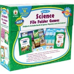 searching for carson science file folder games  - top rated customer service team - sku: cdp140044