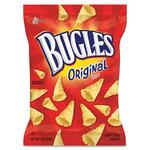 shop for advantus bugles original snack chips - professional customer support team - sku: avtsn28086