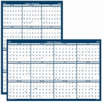 order doolittle laminated reversible planner - save money - sku: hod396