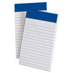 need some esselte perforated medium weight writing pads  - wide-ranging selection - sku: ess20208