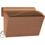 need some sparco heavy-duty a-z accordion files  - super fast delivery - sku: spr23680