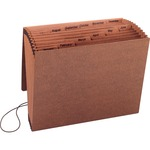sparco heavy-duty jan-dec accordion file - excellent pricing - sku: spr23682