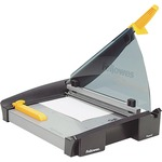 find fellowes plasma heavy-duty guillotine paper cutter - delivery is free and quick - sku: fel5411002