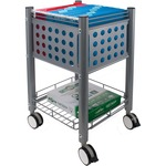 reduced prices on vertiflex smartworx sidekick file cart - fast  free delivery - sku: vrtvf52002