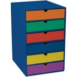 in the market for pacon 6-shelf organizer   - discount prices - sku: pac001312