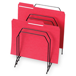 rolodex wire eight step sort-a-file - outstanding customer care staff - sku: role03946