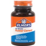 searching for elmer s ross 4 oz bottle rubber cement w  brush  - toll-free customer service team - sku: epie904