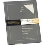 discounted pricing on southworth 24lb parchment specialty paper - outstanding customer care staff - sku: soup984ck