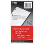 buy mead memo book paper refills - great deals - sku: mea46534