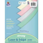 shop for pacon array pastels bond paper - excellent customer service - sku: pac101048