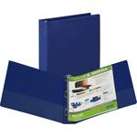shopping for samsill 3-ring vinyl storage binders  - us-based customer care staff - sku: sam11502