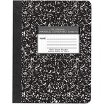 pick up roaring spring 80 sheet quad ruled comp. notebooks - orders over $60 ship for free