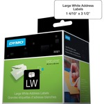lower prices on dymo labelwriter large address labels - broad selection - sku: dym30321