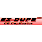 EZdupe 1:5 CD/DVD Duplicator EZD5TDVDLGB