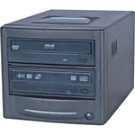 EZdupe CD/DVD Duplicator LSLGNB1