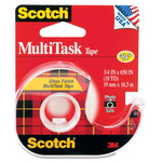 buying 3m scotch multitask tape - toll-free customer support staff - sku: mmm25