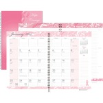 doolittle brst cncr awness monthly wirebound journal - excellent customer support - sku: hod5226