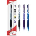 shopping online for pentel icy automatic pencils - rapid delivery - sku: penal25tbp
