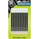 in the market for zebra no. 2 mechanical pencils  - new  lower pricing - sku: zeb51311
