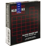 kleer-fax 1 3 cut hanging folder tabs - top rated customer service staff - sku: klfkle01435