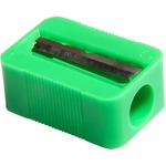 lower prices on baumgartens single plastic sharpener - ships quickly - sku: baumr3380