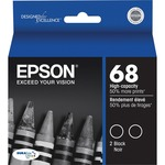in the market for epson t068120d2 ink cartridge  - toll-free customer service staff - sku: epst068120d2
